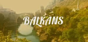 Balkans Gallery