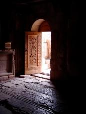 Prince Orbelian Church Armenia
