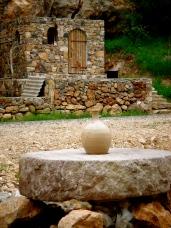 Armenian Pottery and Construction