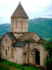 St. Arankelots Monastery Armenia