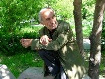 Armenian Man